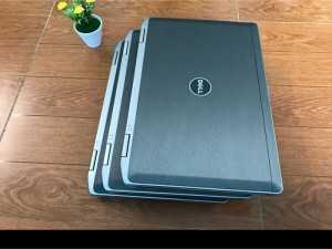 Laptop dell 6420 Cpu I5 Ram 4GB HDD 320GB