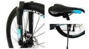 Xe đạp Galaxy MT16 2018, mới 100%, miễn phí giao hàng