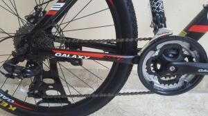 Xe đạp Galaxy ML200 2018, mới 100%, miễn phí giao hàng