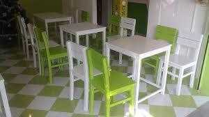 Bàn ghế gỗ mini giá siêu rẻ