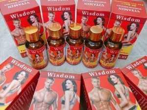 Vitamin Tăng Cân