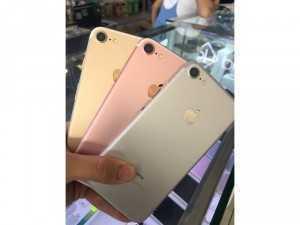 Iphone 7 32Gb Mới Zin từ A-Z Chính Hãng Apple