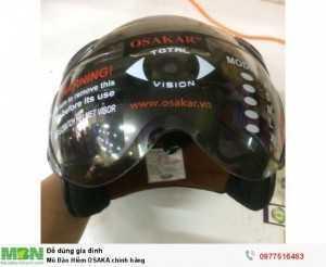 Mũ Bảo Hiểm OSAKA chính hãng