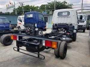 Xe Hyundai nhập CKD 2.5 tấn , EURO4