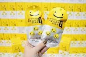 Viên kẹo giải rượu Ready Q Hàn Quốc