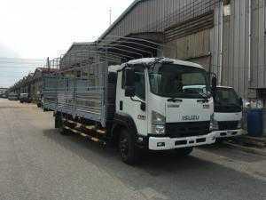 Xe tải Isuzu 6t2, bán xe tai Isuzu 6 tấn 2, giá xe tải Isuzu 6t2 trả góp giao xe nhanh, giá rẻ nhất miền Nam