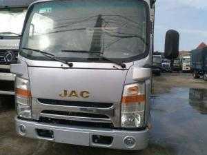 Xe Jac tải nhẹ cho trả góp 2T4