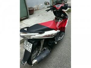 Air blade 125 trắng đỏ mới 99%. 59-33112