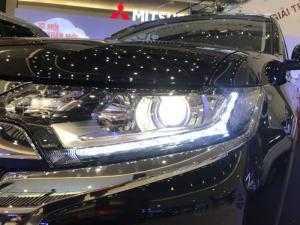 Báo Giá Mitsubishi Outlander Tốt Nhất Khu Vực HCM, Hỗ Trợ Ngân Hàng Nhanh, Gọn, Lẹ.