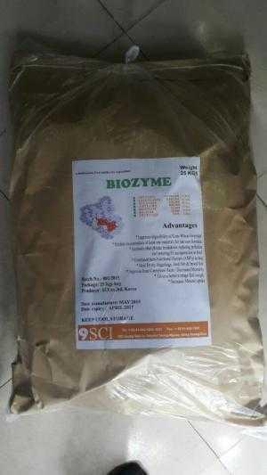 Biozyme, Enzyme Feed, enzyme tăng trọng