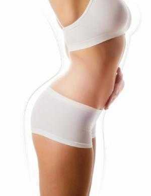 Dịch vụ điêu khắc body giảm béo vòng 2