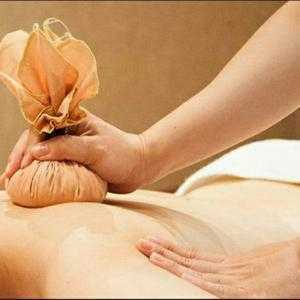 Massage Body Ngãi Cứu