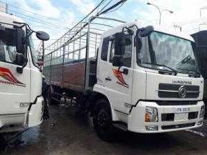 Xe tải DONGFENG B170 trả góp 80% giá rẻ tại TP.HCM