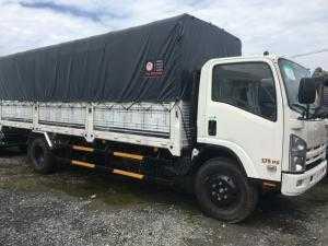 Xe tải Isuzu VM Vĩnh Phát 8.2 tấn/8T2 giá trên thị trường bao nhiêu?