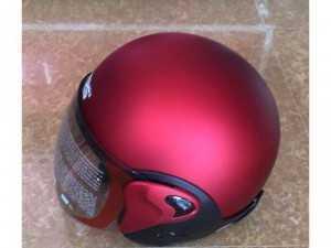 Mũ Bảo Hiểm GRS chính hãng MBN03