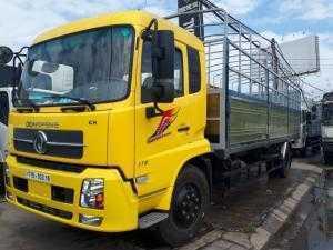 Giá xe tải Dongfeng B170 9,35 tấn đời mới nhất/ hỗ trợ vay vốn ngân hàng