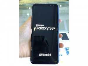 Samsung Galaxy S8+ Công ty