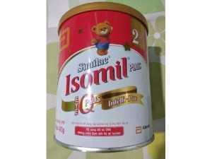 Similac Isomil IQ Plus Intelli-Pro số 2