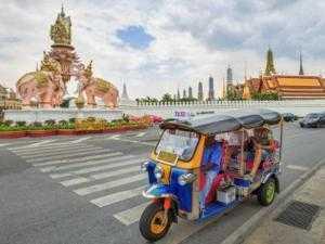 Tour Thái Lan KH 31/5