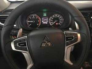 Mitsubishi Triton Mivec 4x4 nhập khẩu Thái Lan - liên hệ ngay để nhận giá tốt nhất