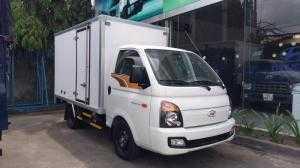 Xe tải New Porter 150 Hyundai   sát xi