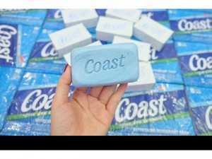 Coast Xà Phòng Cục