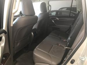 Bán Lexus GX460 sản xuất 2010,đăng ký 2011,1 chủ từ đầu,xe siêu đẹp,biển Hà Nội.