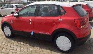 Bán Cross Polo Volkswagen Mới Nhập Giá Tốt