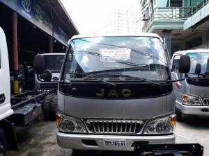 Xe tải Jac 3.45 tấn/3T45/3T5 - Giá bán xe tải Jac 3.5 tấn