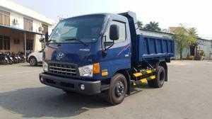 Xe tải Hyundai HD88 ben tự đổ | Xe có sẵn |...