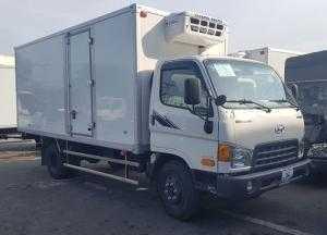 Xe tải Hyundai HD99 thùng đông lạnh | Xe có sẵn giao ngay | Trả góp 80% giá trị xe