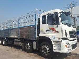 Xe tải Dongfeng 18 tấn/18T/17.9 tấn/17T9 | Xe tải Dongfeng Hoàng Huy nhập khẩu nguyên chiếc