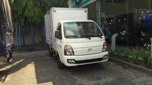 xe hyundai  poter  H150  1.5 tấn  nhập khâu từ hàng quốc . bán trả góp , hổ trợ vay ngân hàng 80%