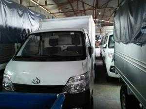 Xe tải Veam Star  thùng bạt 700kg giá ưu đãi