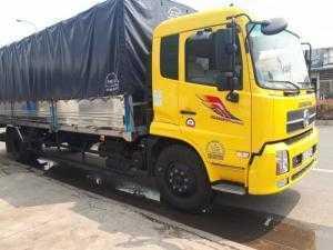 Xe tải Dongfeng B190 9.15T Hoàng Huy nhập khẩu giá ưu đãi