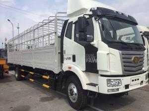 Faw 7 tấn - Xe tải Faw 7T3 động cơ Huyndai Thùng dài 6.3m