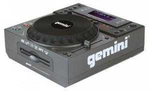 Gemini CDJ-600 Professional CD Player - OPENBOX