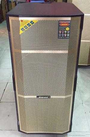 Loa kéo di động karaoke Bose DK860 - công suất 800W