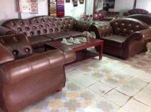 Bọc lại ghế sofa giá rẻ - Xưởng sản xuất sofa giá rẻ
