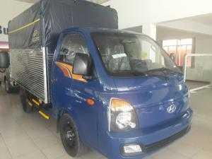 Giá Xe Tải Hyundai H150 Porter 1.5 Tấn Trả...