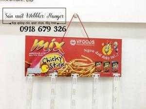 Hanger, dây treo quảng cáo