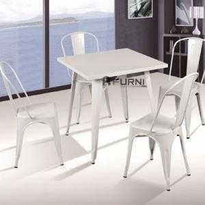 Bộ bàn ghế cafe hiện đại, giá rẻ dành cho các quán cafe, nhà hàng