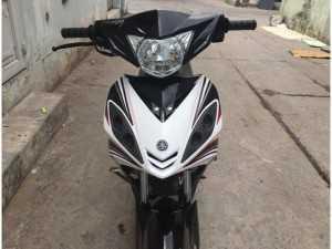 Exciter 2010 HQ LD màu đen bạc đẹp zin.bstp