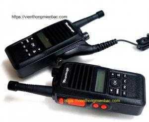 Bộ đàm dùng SIM 3G Teamup HSDPA-768P