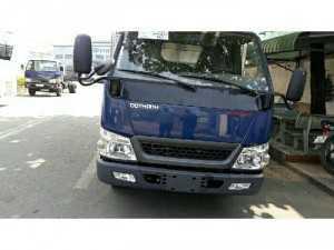 Xe IZ49 2.5 tấn hãng HyunDai nhập khẩu