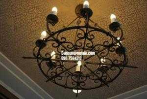 Chuyên cung cấp đèn đèn chùm châu Âu, đèn chùm cao cấp trong thành phố hồ chí minh