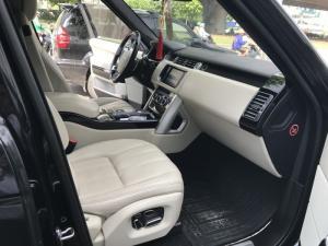 Bán Range Rover Autobiography LWB sản xuất 2014,đăng ký 2016,xe cực đẹp,bản full,giá tốt.