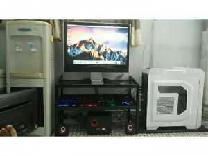 Nguyên Dàn Máy Tính I3+LCD 22in Hoặc GL
