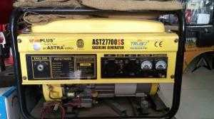 Máy Phát điện chạy xăng, dầu diesel