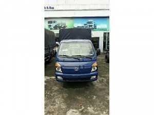 Xe Hyundai Porter 1.5 tấn giả tốt cho bạn